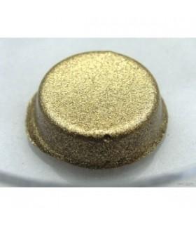 Or Coquille 23,75 carats moyen - soluble à l'eau